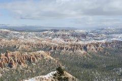 Viaje de Utah Fotos de archivo