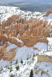 Viaje de Utah Foto de archivo