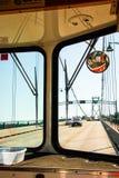 Viaje del autobús Imágenes de archivo libres de regalías