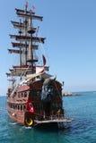 Viaje del barco Fotos de archivo