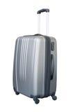 viaje del equipaje de la maleta aislado Imágenes de archivo libres de regalías