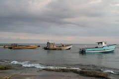 Viaje del sur de Jamaica Imagen de archivo