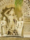 Viaje del sur de la India Foto de archivo