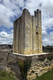 Viaje du Roy, St. Emilion, Francia Fotos de archivo libres de regalías