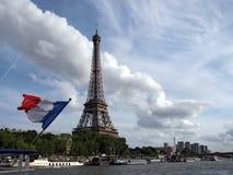 Viaje Eiffel 2 foto de archivo