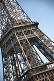 Viaje Eiffel - detalle Fotos de archivo