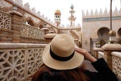 Viaje em Masjid Foto de Stock Royalty Free
