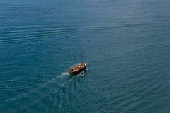 Viaje en barco Imagenes de archivo