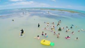 Viaje en corales del mar en Joao Pessoa