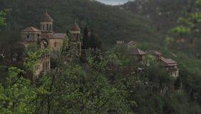 Viaje en Georgia Imagen de archivo libre de regalías