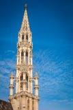 Viaje inimitable, Grand Place, Bruselas Imagen de archivo libre de regalías