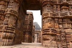 Viaje la India Fotografía de archivo