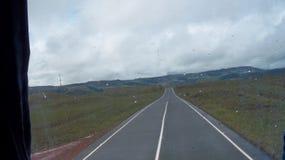 Viaje por carretera Fotos de archivo libres de regalías