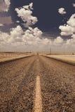 Viaje por carretera Fotos de archivo