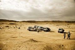 Viaje tunecino Imagenes de archivo