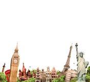 Viajes Foto de archivo libre de regalías