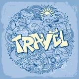 Viajes Imagen de archivo libre de regalías