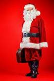 Viajes de Navidad Fotos de archivo libres de regalías