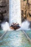 Vialand park tematyczny Zdjęcie Royalty Free