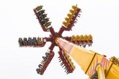 Vialand rozrywki o temacie park rozrywki Obrazy Stock