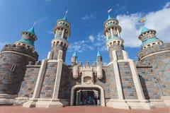 Vialand Theme Park Stock Image