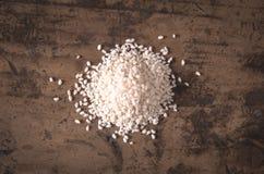 Vialone nano Italiaanse rijst Stock Foto