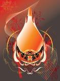 Vialperfume Royalty Free Stock Images