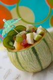 Viamin dessert Stock Photos