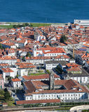 Viana do Castelo 免版税图库摄影