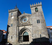 Viana do Castelo Stock Photo