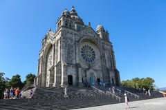 Viana do Castelo Royalty Free Stock Images