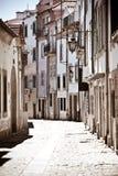 Viana doet Castelo Royalty-vrije Stock Foto's
