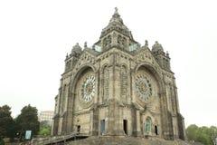 Viana fa Castelo Immagini Stock Libere da Diritti