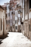 Viana font Castelo photos libres de droits