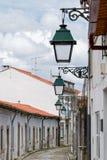Viana gör Castelo, Portugal Arkivbild