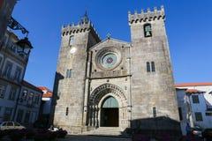 Viana hace Castelo foto de archivo libre de regalías