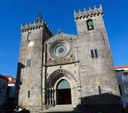 Viana hace Castelo foto de archivo