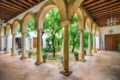 Viana Palace Stock Photo