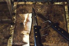 Viande corrigée photos libres de droits