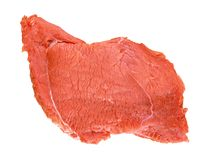 Viande d'appétit Image stock