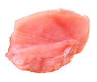 Viande fraîche de poulet Photographie stock
