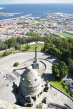 Vianna do Castelo Royalty Free Stock Photography