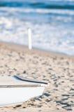 Viareggio Beach, Italy, Tuscany stock photography