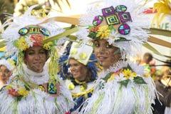 Viareggio's Carnival Royalty Free Stock Photos