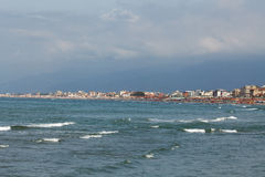 Viareggio Royalty Free Stock Photos