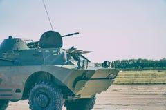 Viatura de combate da infantaria do russo fotos de stock