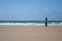 Vibe mozambicain Image libre de droits