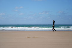 Vibe mozambiqueño Imagen de archivo libre de regalías