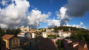 Vibo Valentia, Καλαβρία, νότια Ιταλία, Ιταλία, Ευρώπη Στοκ εικόνα με δικαίωμα ελεύθερης χρήσης