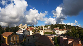 Vibo Valentia, Калабрия, южная Италия, Италия, Европа Стоковое Изображение RF